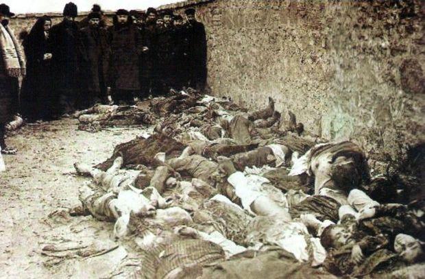 1918-ci il soyqırımı haqqında bilmədiklərimiz