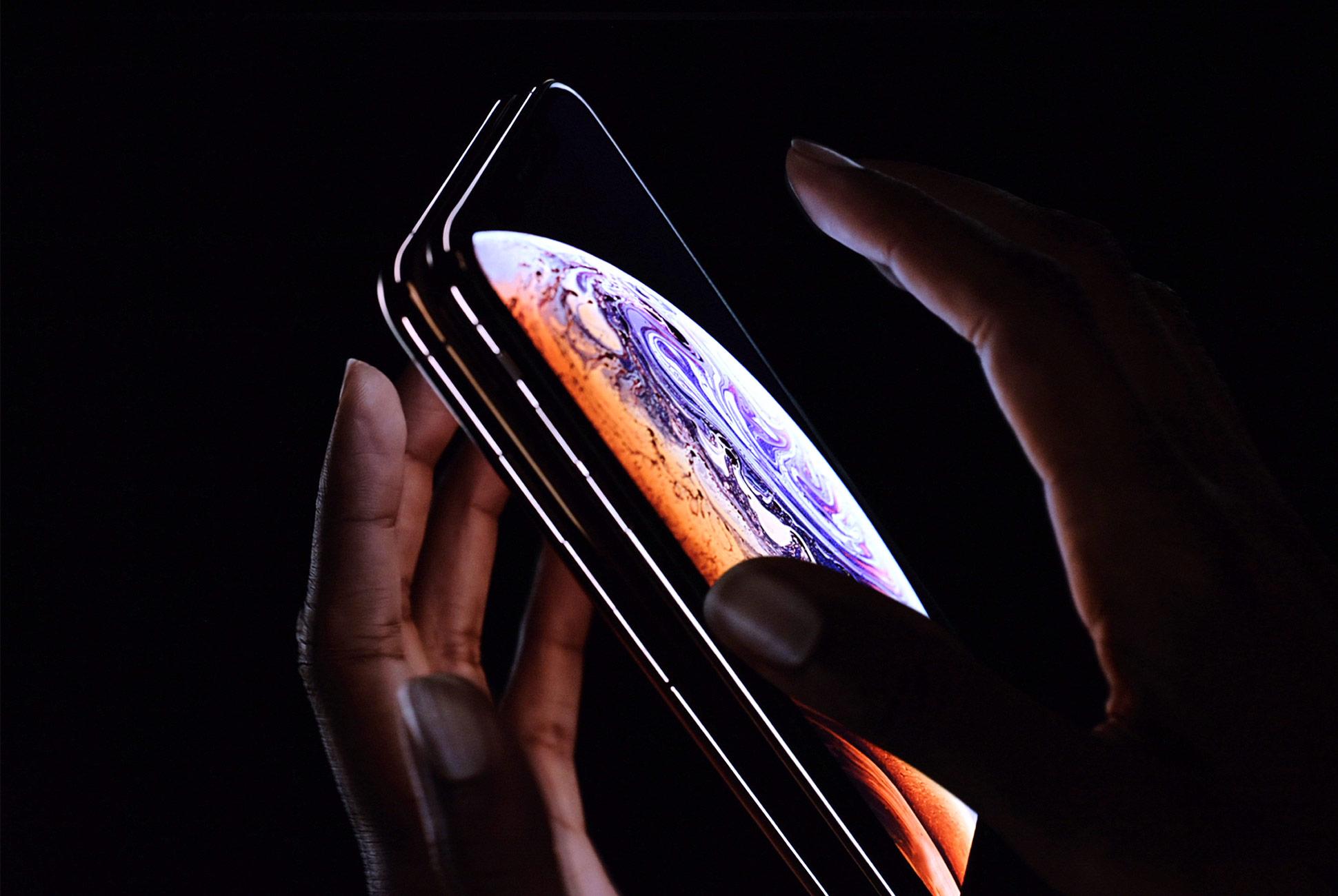 Apple şirkətinin növbəti həmləsi