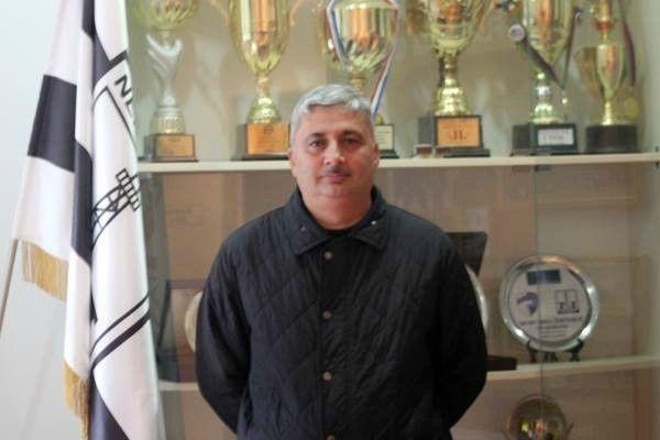 Azərbaycanlı məşqçi Türkiyə klubunda