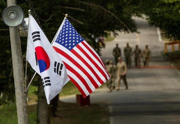 Cənubi Koreya ABŞ əsgərlərinə çəkilən xərcləri artırır
