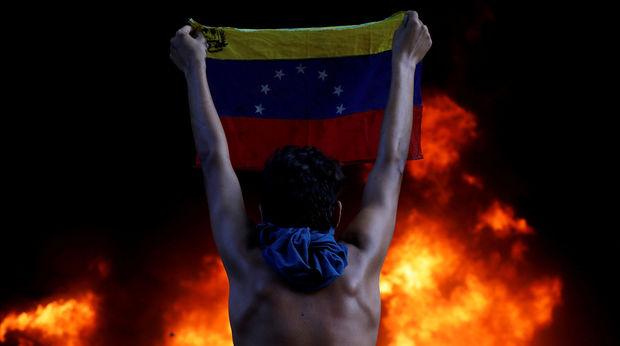 Venesueladan ABŞ-a ağır ittiham