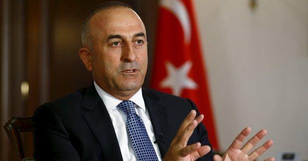 Çavuşoğlu Trampa: Sosial şəbəkə müzakirə yeri deyil