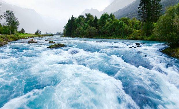 Nazirlik: İqlim dəyişmələri çaylarda su azalmasına səbəb olacaq