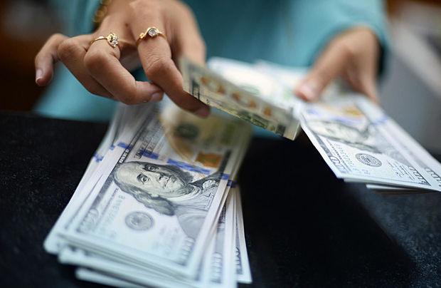 74 illik hegemonluq BAŞA ÇATIR: dollar bu tarixdə taxtdan salınacaq