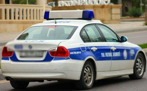 Polis bir ildə sürücülərə 80 milyon manatdan çox cərimə yazıb