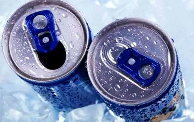Enerji içkiləri yenidən ucuzlaşdı