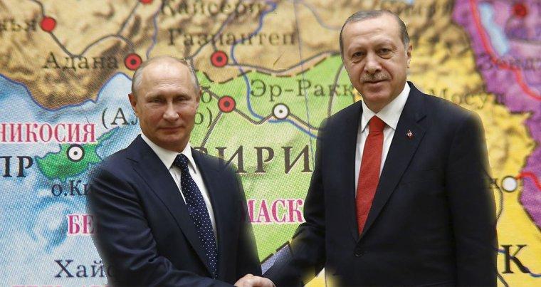 """""""Türkiyə ilə Rusiya arasında hər hansı qarşıdurma yoxdur və olmayacaq"""" – Hərbi ekspert"""
