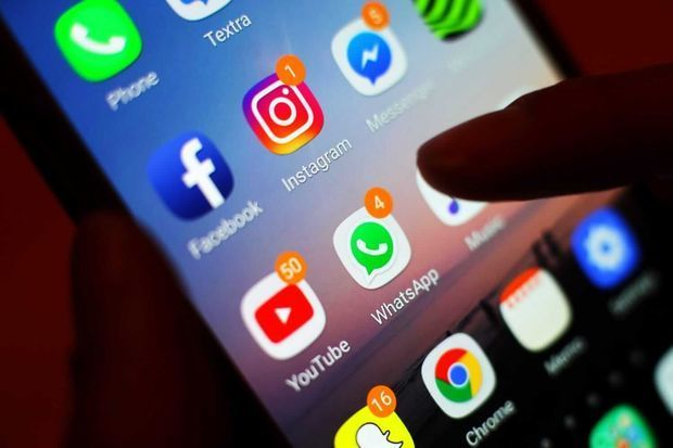 Facebook və Instagram-da problem yaranıb