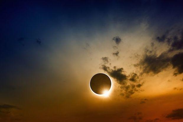 Günəş tutulmalarının vaxtı açıqlandı