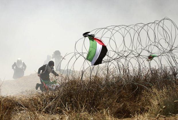İsrail HƏMAS-ı təhdid etdi