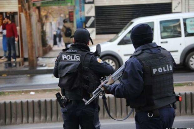 İstanbulda atışma: yaralılar var