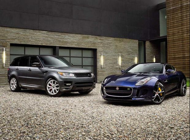 """""""Jaguar"""" və """"Land Rover"""" Çin bazarında 69 min avtomobili geri çağırır"""
