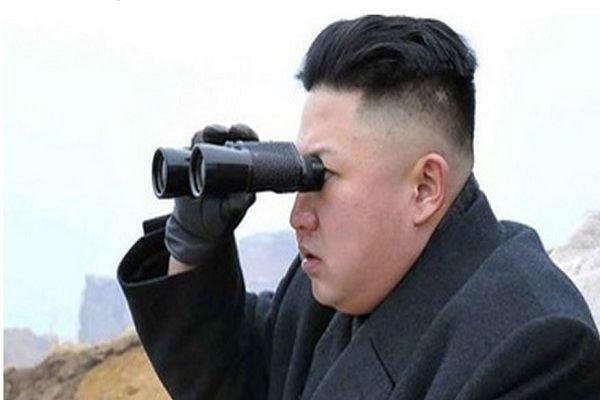 Bloomberg: Kim Çen In normal dünya liderinə çevrilir