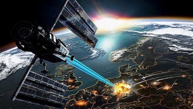 ABŞ Rusiya ilə kosmik müharibəyə hazırlaşır