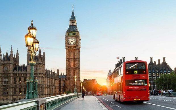 Ekspertlər: London suyun altında qalacaq