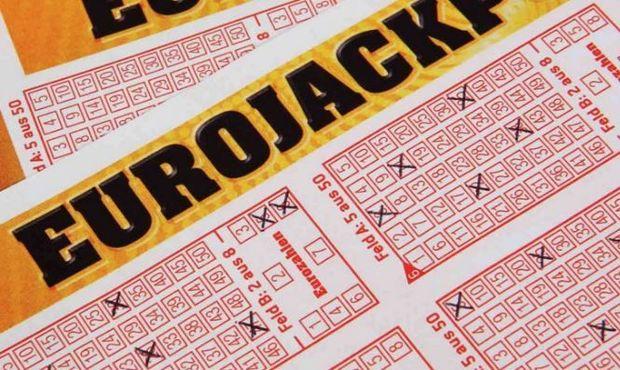 Almaniya sakini lotereyada 63,2 milyon avro qazandı