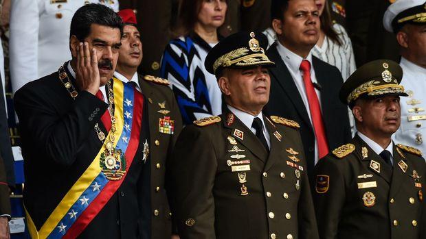 Maduro administrasiyasının məmurları Türkiyəyə qaçıb