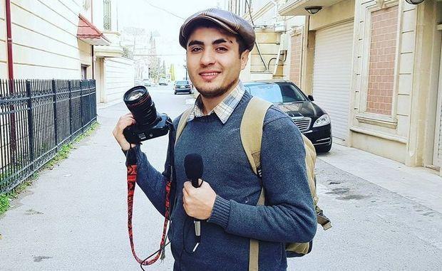 Mehman Hüseynov azadlığa buraxılıb