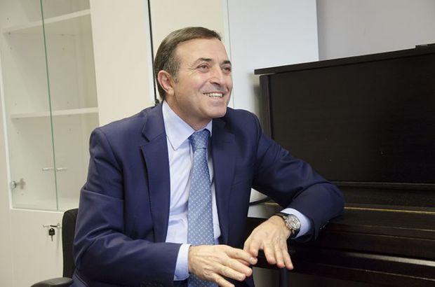Mənsum İbrahimov: Prezident bildirdi ki, bundan sonra görüləcək işləri siz deməlisiniz