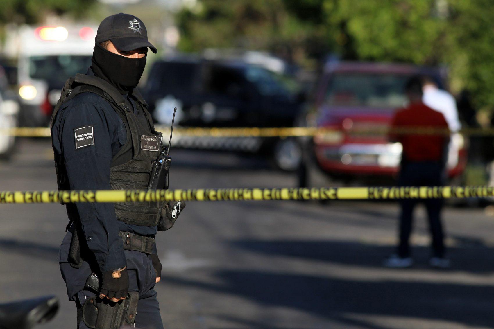 Meksikada jurnalist qətlə yetirildi