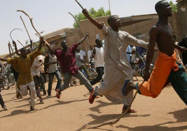 Nigeriyada xristian-müsəlman toqquşması: Оnlarla ölü