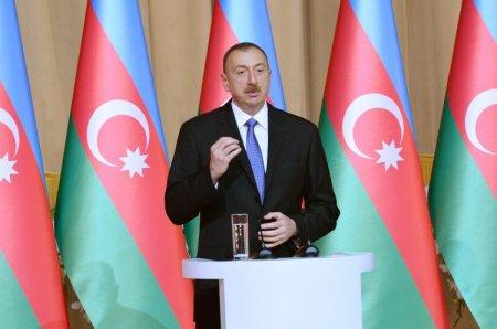 Prezident İlham Əliyevdən sensasion bəyanat: