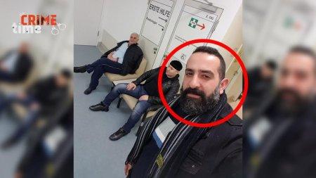 Lənkəranskinin varisi, kriminal avtoritet ''Şeyx Həmzət'' güllələndi