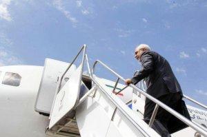 İranın xarici işlər naziri ABŞ-a gedir