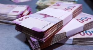 Azərbaycan əhalisinin banklarda 7.7 milyard manatdan artıq pulu var