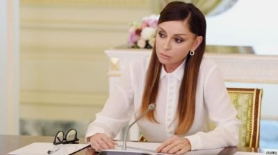 Hökumət Mehriban Əliyevaya verilir - Nazirlər kabineti ləğv edilir