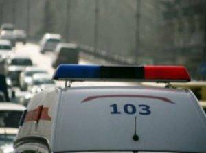 Sumqayıtda 22 yaşlı oğlan bıçaqlandı