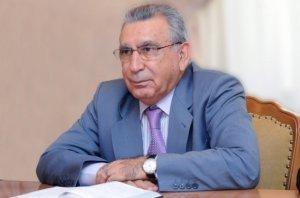 Ramiz Mehdiyev Nazim İbrahimova qarşı yeni ittihamlar səsləndirdi