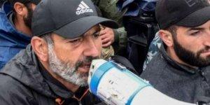 """Paşinyan: """"Etirazlar mən baş nazir olana qədər davam edəcək"""""""