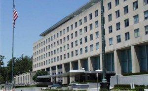 ABŞ Dövlət Departamenti: Rusiya öz qoşunlarını Gürcüstandan çıxarmalıdır