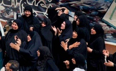 12 ölkədə qadınları hətta adam hesab etmirlər - Heyvandan da betər qaba davranış...
