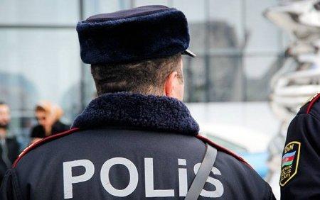 Səbail rayonunda küçədə naməlum kişi meyiti tapılıb