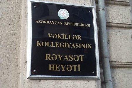 Şifahi müsahibədən keçən vəkilliyə namizədlərin siyahısı açıqlandı