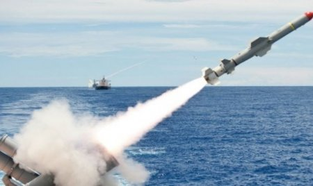 Rusiya ABŞ-ın iki qanadlı raketini ələ keçirdi