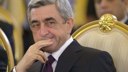 Sarkisyan mitinqlərdən danışdı: Nə olacağını bilmirəm