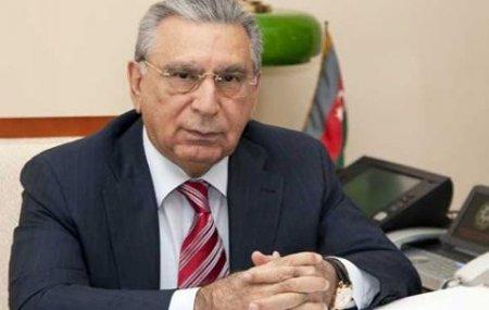 """Ramiz Mehdiyev: """"Məcburuq, müharibə yolu ilə münaqişəni həll edək"""""""