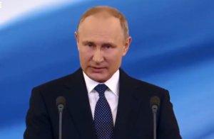 Putin Rusiyanın əsas prioritetlərini açıqladı
