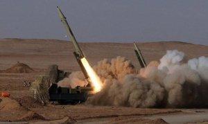 """Iran İsrail ordusunun bazasını """"Fateh-110"""" raketi ilə vurmağa hazırlaşır"""