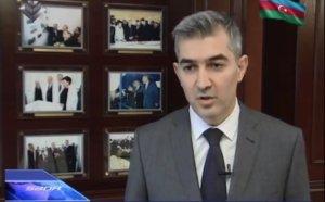 """Miqrasiya Xidmətinin yeni rəisi gənclərə və jurnalistlərə """"stavka"""" edəcək"""
