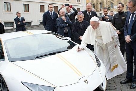 Papanın