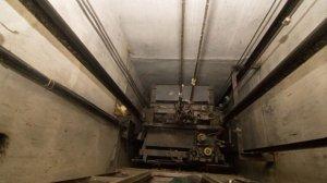 Bakıda lift şaxtaya düşdü, 4 nəfər xəsarət aldı