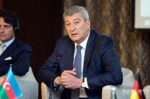 Ramiz Həsənov xarici işlər nazirinin müavini təyin edilib