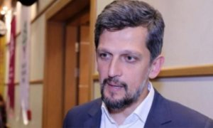 Türkiyə parlamentində erməni deputatın toxunulmazlığı ləğv oluna bilər