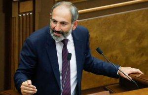 Paşinyan Ermənistanın bütün qubernatorlarını dəyişəcək