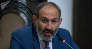 Paşinyan erməni əsgərlərinin qida və geyim problemləri barədə