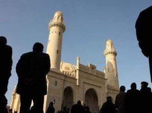 Ramazanın 8-ci günü